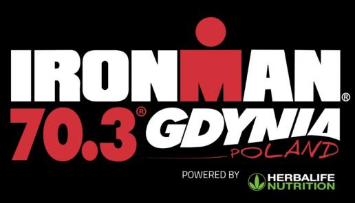 IRONMAN 70.3 Gdynia powered by Herbalife 2017